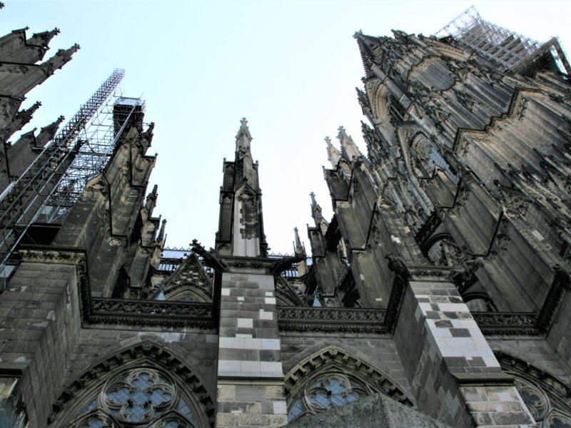 Goldene Zeiten? Die 20er Jahre in Köln