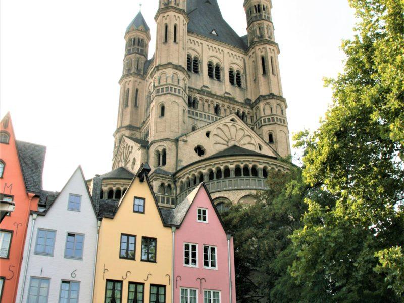 Schnitzeljagd in der Altstadt