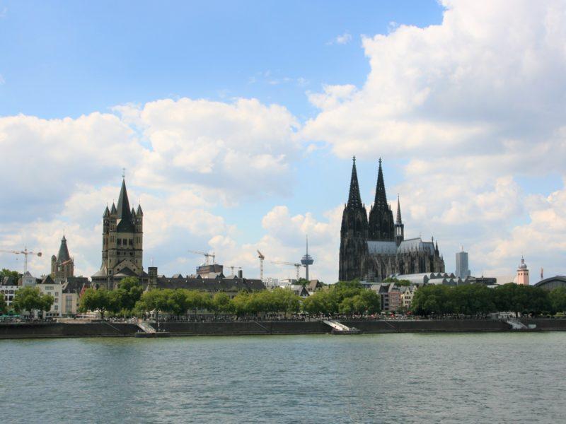 Panoramatour Köln