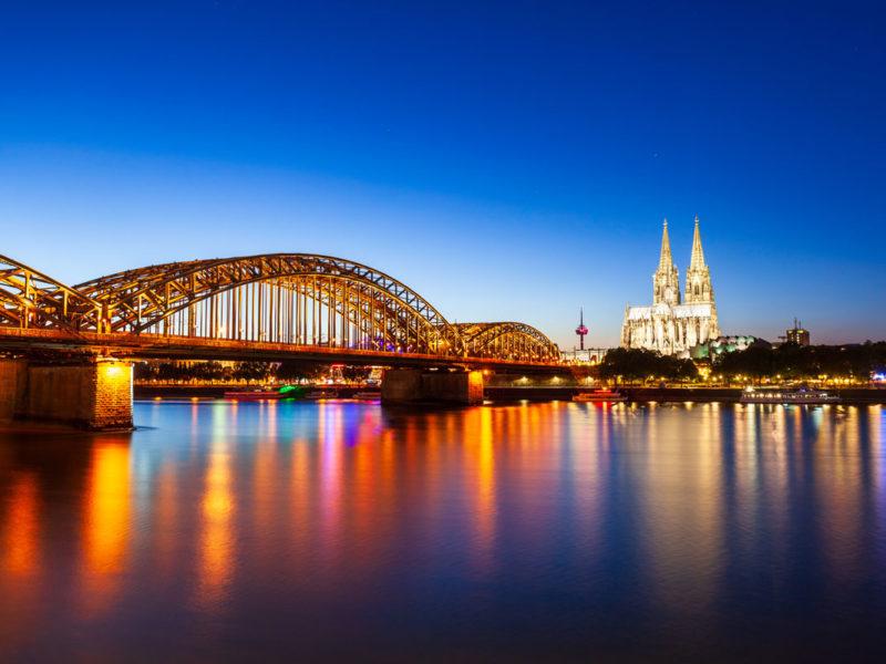 Ein besonderes Wochenende in Köln erleben