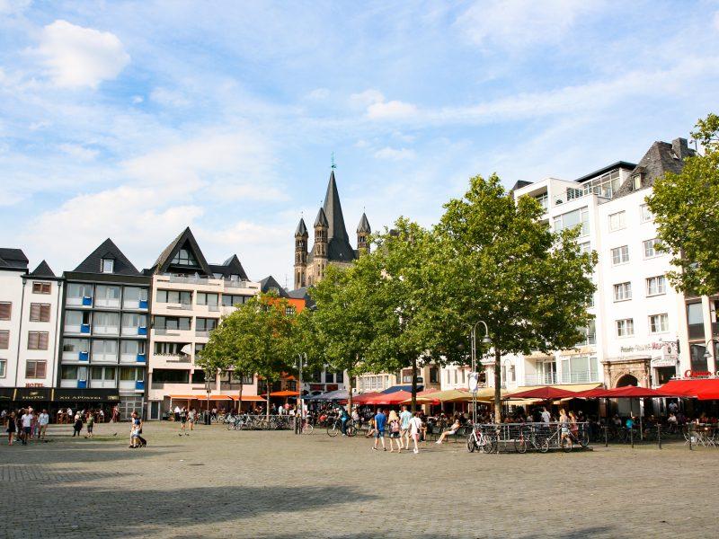 Das Beste von Köln